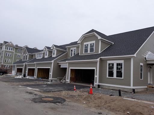 Sudbury house construction